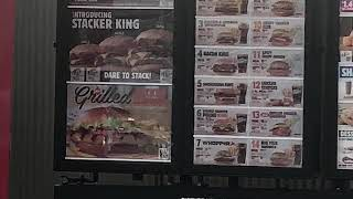 Burger King stacker returns after 6+ years! Bk stacker king 2019 NJ/NYC area