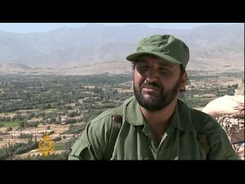 Taliban threaten Afghan presidential elections - 18 Aug 09