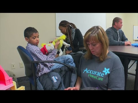 The Challenges Of Special Education & Distance Learning