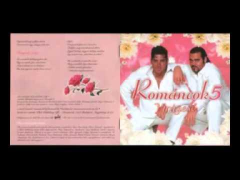 Románcok - Virágeső