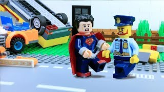 Lego Superman: Worst Day Ever