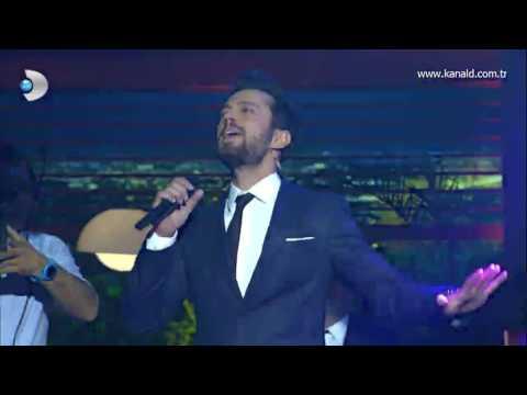 Beyaz Show - Murat Boz - Janti (Beyaz Show Canlı Performans)