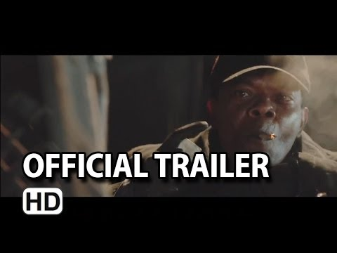 Reasonable Doubt Official Trailer (2014) HD - Samuel L. Jackson Movie