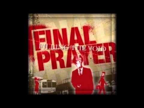 Final Prayer - Annihilation