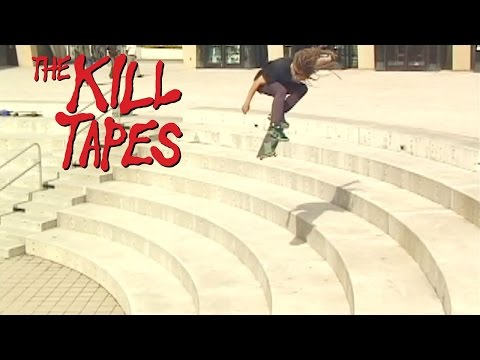 Kill Tapes: 2011 Utah Trip