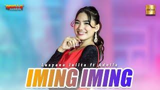 Download lagu Lusyana Jelita ft Adella - Iming Iming ( Live Music)