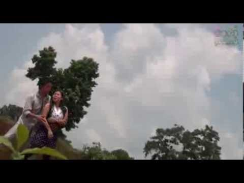 O Mor Awozor Porani- Romantic Chakma Video video