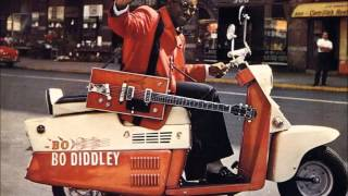 Watch Bo Diddley Ride On Josephine video