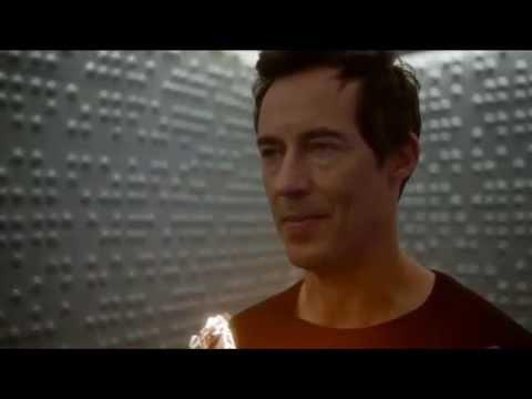 "Harrison Wells ""End game"" The Flash 1x11"