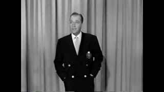 Watch Bing Crosby Dear Hearts And Gentle People video