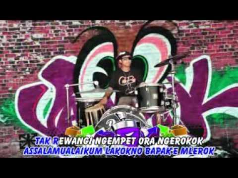 download lagu Arif Citenx Santri Pekok The Arif Best A gratis