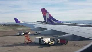 AMAZING Hawaiian A330 \