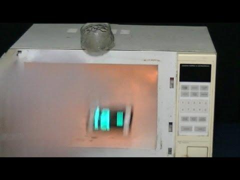 Como esterilizar frascos en microondas