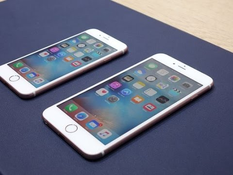 Apple to Cut iPhone 6S & 6S Plus Production by 30%