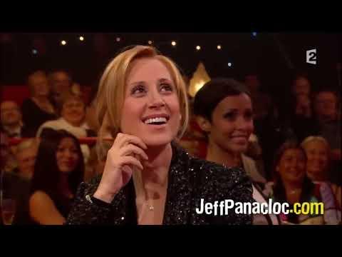 Jeff Panacloc au grand cabaret avec Christian Clavier & Lara Fabian
