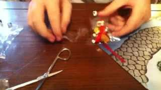 Lego City Advent Calender 2015 - Part 7