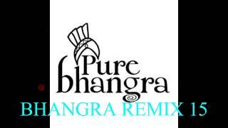 download lagu Bhangra Remix 15 gratis