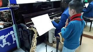 Dubai Music classes for kids