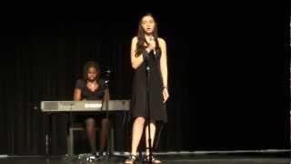Hallelujah - Lauren Marie