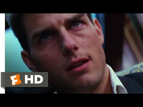 Mission: Impossible (1996) - A Mole Hunt Scene (2/9) | Movieclips