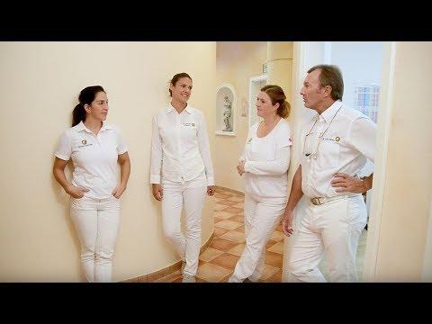 Imagefilm Zentrum für ganzheitliche Zahnmedizin
