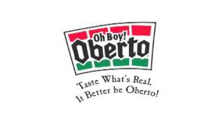 Oberto Secret Society