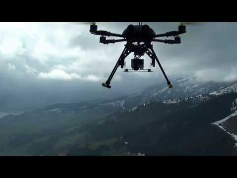 BumbleBee - Quadcopter Teil 1