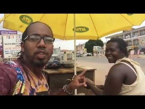 Repatriation to Ghana Week 3 pt1 -Samori Speaks