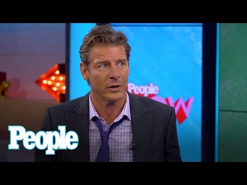 PEOPLE Now: On the Menu's Ty Pennington Reveals What's Sexier: Tool Belts or Kitchen Skills