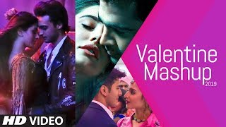 Valentines Mashup 2019 | KEDROCK, SD STYLE | Top Romantic Songs | T-Series