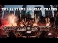 [Top 25] Best Steve Angello Tracks [2017] MP3