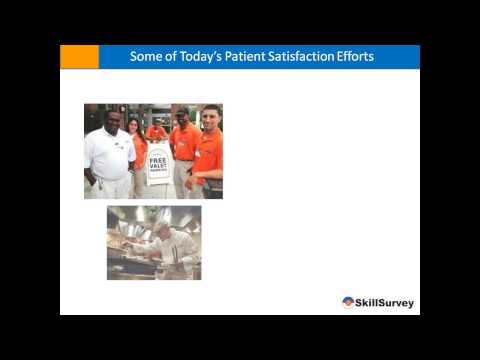 How HR can Improve Patient Satisfaction and HCAHPS Scores: Healthcare Recruiting