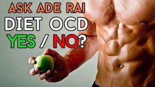 Bolehkah Melakukan Pola Diet OCD?