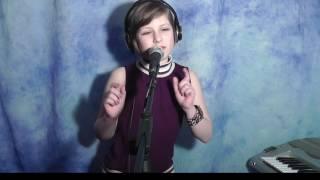 Jonas Blue feat. William Singe - Mama - Infanta ❤ Cover