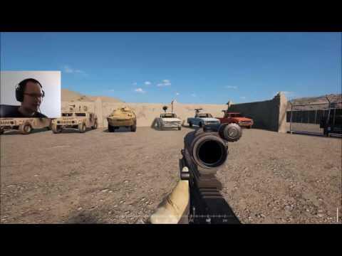 SQUAD - przegląd gry - nie recenzja :)