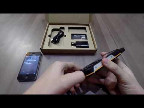 Смартфон с алиэкспресс за 3000