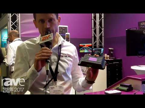 ISE 2017: Visual Productions Introduces CueCore2