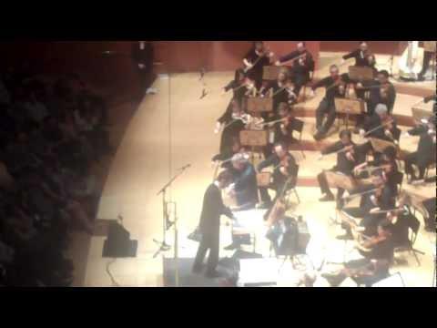 Trey Anastasio&The LA Philharmonic -