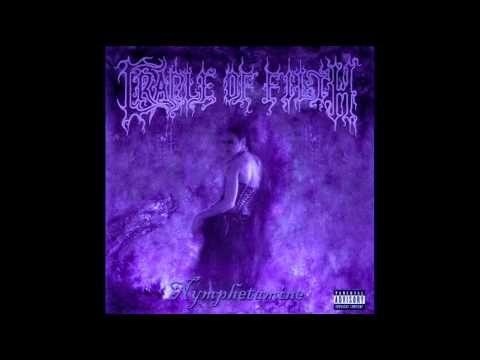 Cradle of Filth Covers Cradle of Filth English Fire
