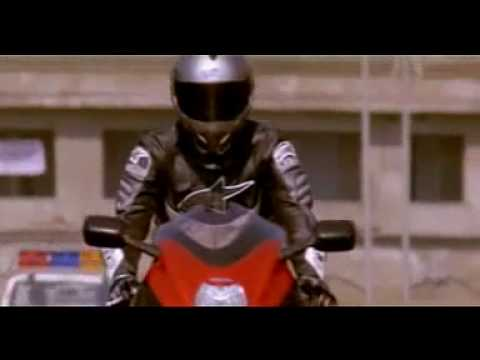 Dhoom-john-entry video