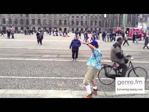 Harlem Shake Dam Square