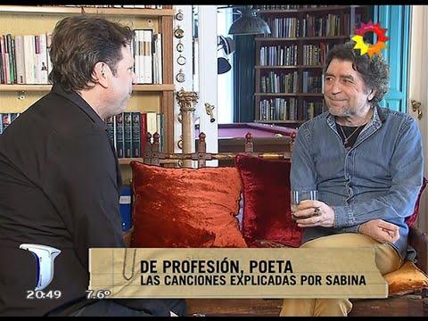 De profesión, poeta. Semana Sabina [4/5]