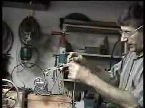 O Professor Bottan e Suas Maravilhosas Mini Máquinas - (V)
