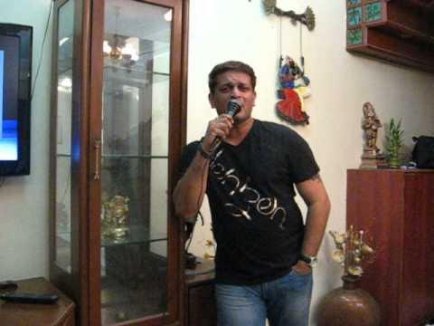 SHEKHAR Karaoke:Chookar mere man ko