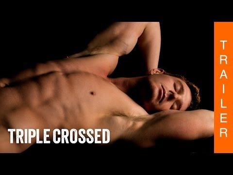 Triple Crossed (hd) - Offizieller Deutscher Trailer video