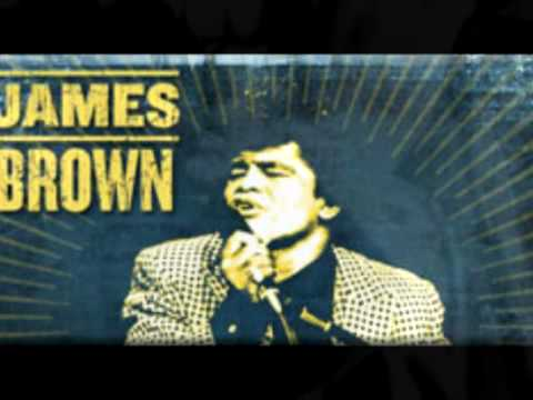 World Of Soul - James Brown