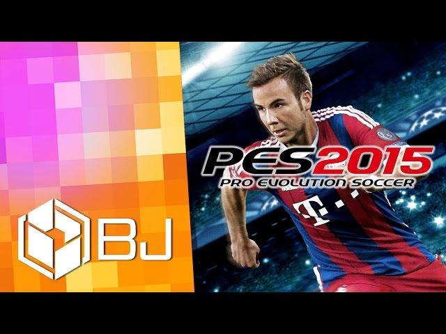 Pro Evolution Soccer [Primeiras Impressões] - Baixaki Jogos