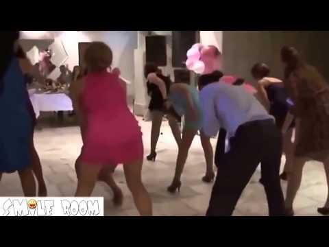 Dowcipy Śmieszne Filmy: Taniec Na Weselach