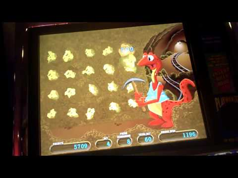 Pick Your Fortune Slot Machine Bonus