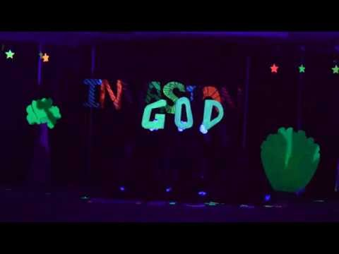 Our God Is A Great Big God  -  Invasion Conference 2014 video